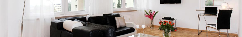 Apartamenty Katowice Cicha